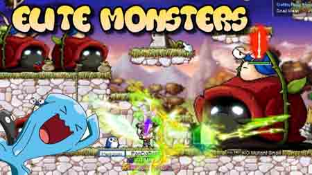MapleStory M Guides