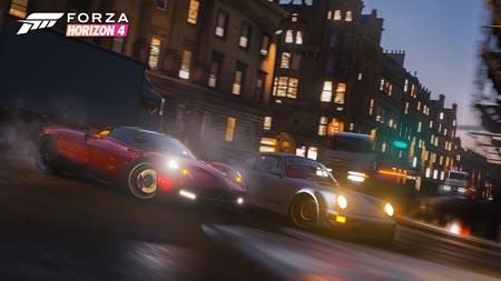 Forza Horizon 4 From Goodwood
